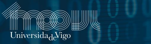 Logótipo de Moovi Universidade de Vigo